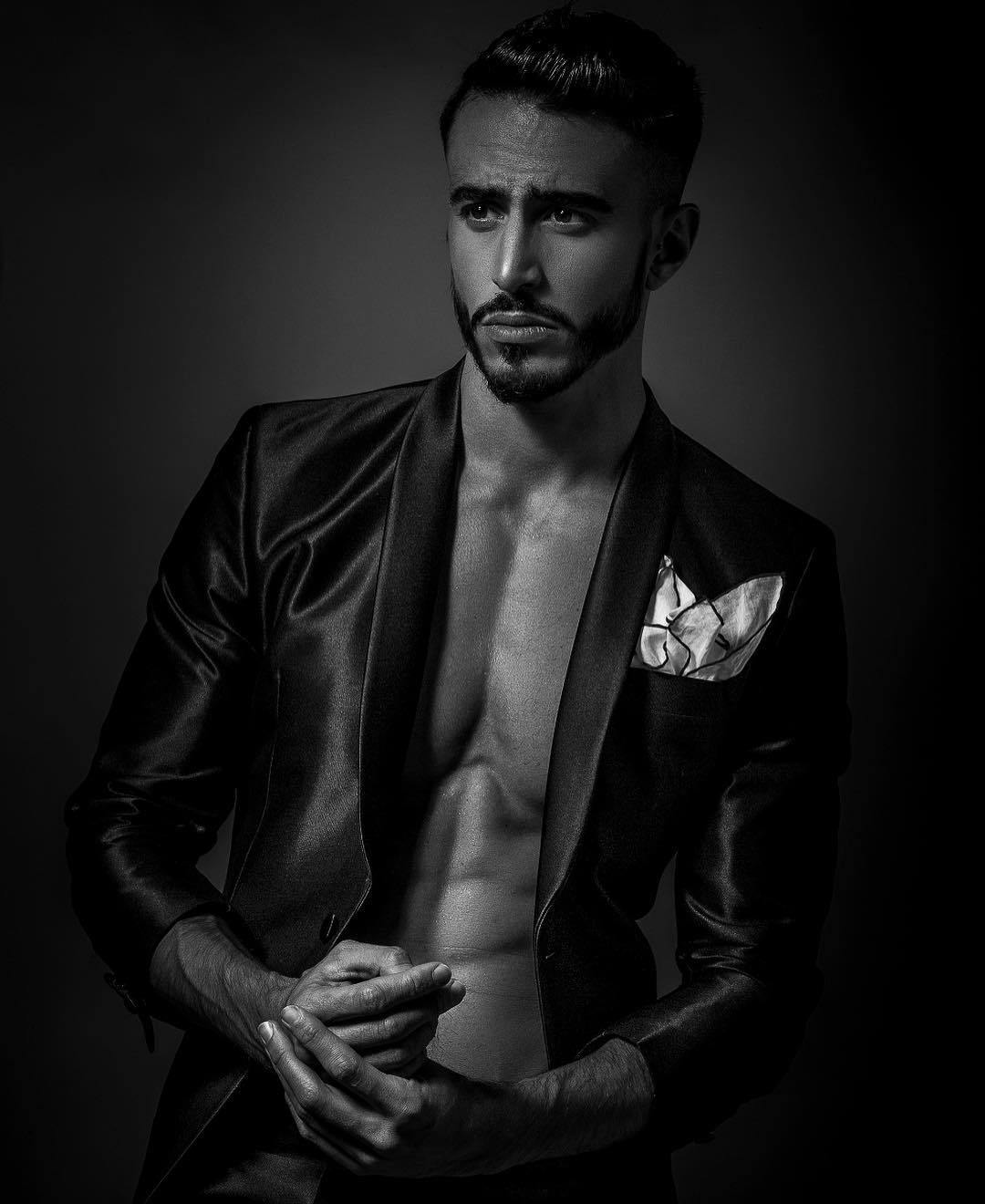 Marco Ferri by Andres Cabezas