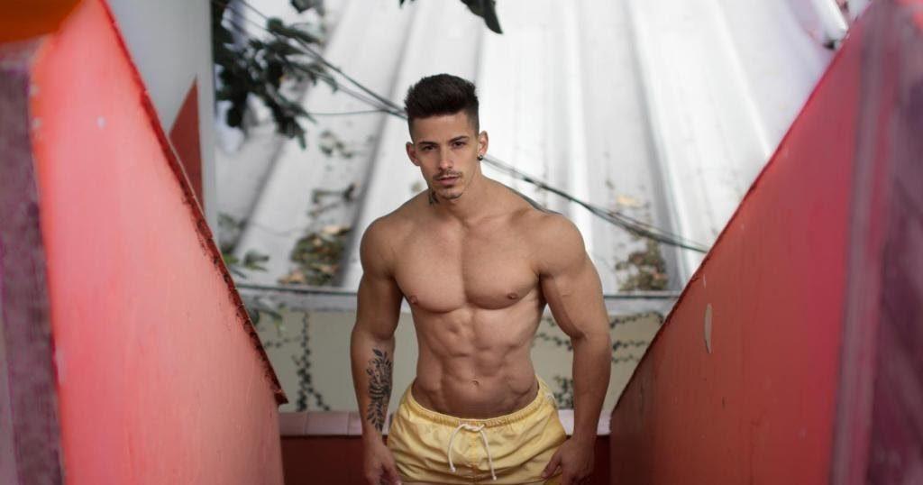 Alex Salgueiro by Cobalto