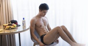 Asian Male Photography 0008