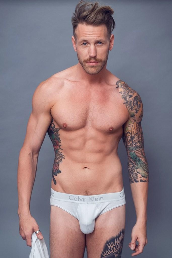 Adam Sperandio by Greg Jones