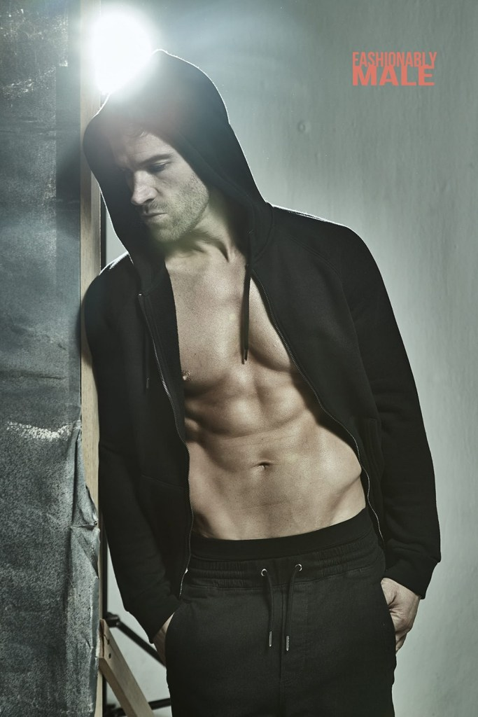 Josh Owens by Daniel Carrera