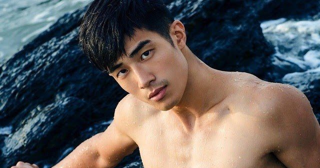 Asian Male Photography 0005