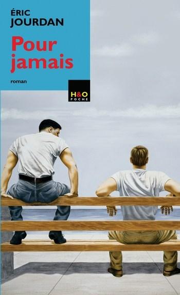 Histoire gay érotique pour Jamais de Éric Jourdan