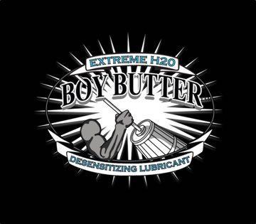 Lubrifiant personnel Boy Butter Désensibilisant