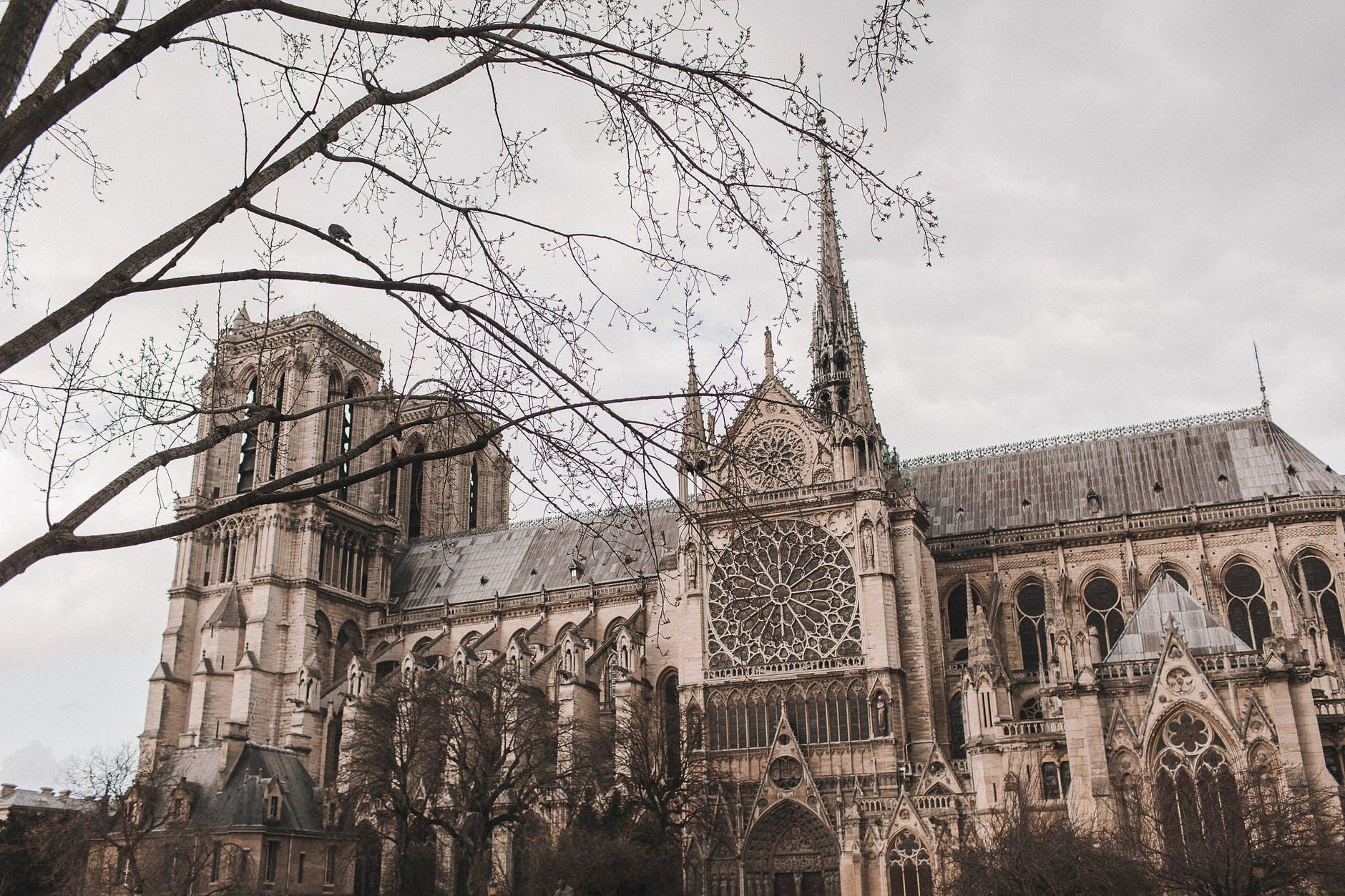 city art france paris